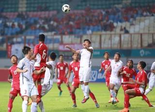 Việt Nam và Nhật Bản có thể sút luân lưu quyết định ngôi đầu bảng D