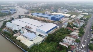 "Sao Mai Group vươn ra ""biển lớn"""
