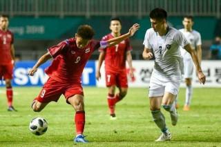 Truyền thông Thái Lan mời gọi 'kình địch' của Việt Nam trở lại sau ASIAD 2018