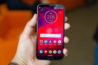 Có nên trông đợi vào smartphone trang bị 5G