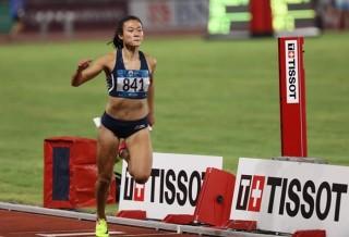 ASIAD 18: Lê Tú Chinh mất vé dự chung kết 100m nữ với thông số buồn!