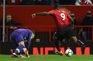 Chuyển hóa bàn thắng thành cơ hội, Man Utd nhận bài học đau đớn từ Tottenham