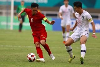 5 điểm nhấn U23 Việt Nam 1-3 U23 Hàn Quốc: Kết cục không thể khác !