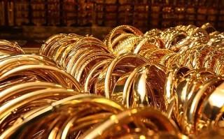 Giá vàng trong nước và thế giới tiếp tục giảm nhẹ