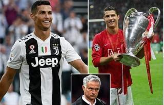 Bốc thăm Champions League: C.Ronaldo tái ngộ Man Utd!