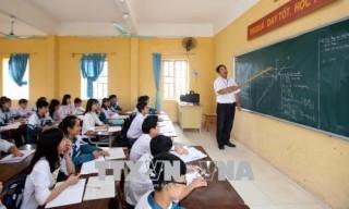 Nhiều giải pháp chấn chỉnh vi phạm đạo đức nhà giáo trong năm học mới