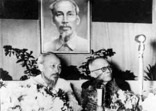 Chủ tịch Tôn Đức Thắng - Người kế nhiệm Chủ tịch Hồ Chí Minh