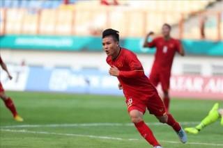 3 tuyển thủ Olympic Việt Nam góp mặt ở đội hình xuất sắc nhất Asiad 2018