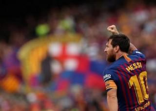 Sau Messi, Barcelona không nên có số 10 nào nữa!
