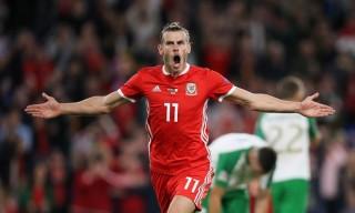 Kết quả Nations League: Đức-Pháp chia điểm, Gareth Bale 'nổ súng'