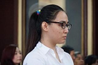 'Bà trùm' xinh đẹp cầm đầu đường dây ma túy bị tuyên án tử hình