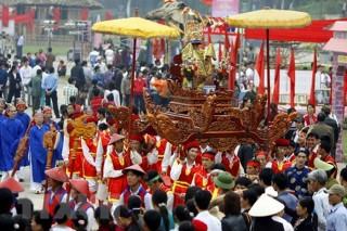 Giá trị liên kết cộng đồng - Sức mạnh của dân tộc Việt Nam từ truyền thống đến hiện đại