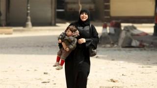 Trận chiến cuối cùng ở Syria – Ba kịch bản cho Idlib