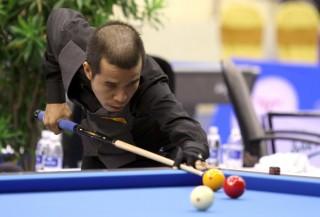 Trần Quyết Chiến - Từ coi bàn thành cao thủ billiards thế giới