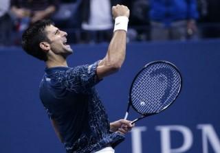 Hạ del Potro, Novak Djokovic lần thứ 3 đăng quang tại US Open