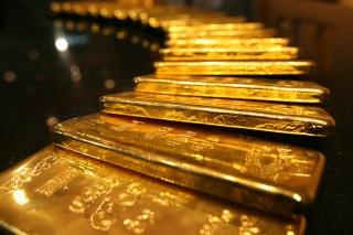 Giá vàng hôm nay 10-9: Chuỗi ngày tụt dốc chưa dừng lại