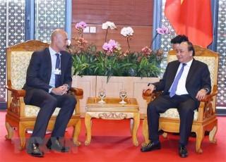 Thủ tướng: Google cần quan tâm hơn đến gìn giữ bản sắc văn hóa Việt