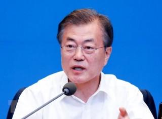 Tổng thống Hàn Quốc sẽ bay thẳng tới Bình Nhưỡng gặp ông Kim Jong-un
