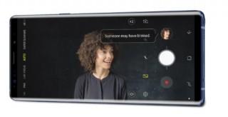 Những cải tiến camera trên Galaxy Note9