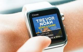 Có thể 'đọc sách' trên Apple Watch không cần kết nối iPhone