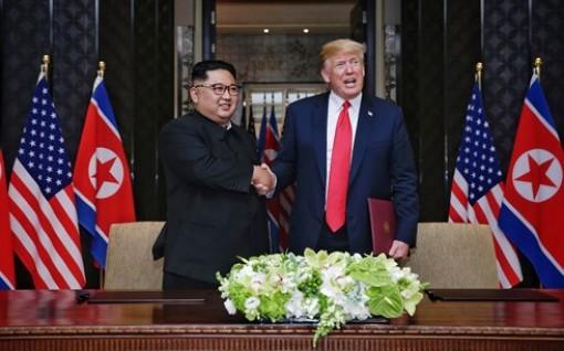 Hình ảnh một Triều Tiên khác tại phiên họp Đại hội đồng Liên Hợp Quốc