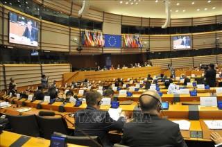 Việt Nam tích cực đóng góp với Hội nghị đối tác Nghị viện Á-Âu