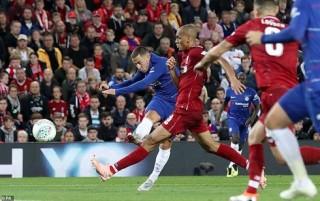 """Chelsea - Liverpool: Màn """"so găng"""" hấp dẫn nhất Premier League?"""