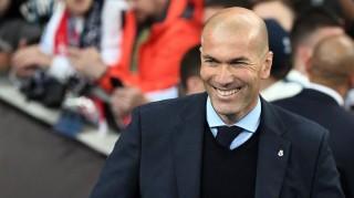 Rộ tin đồn Zinedine Zidane chuẩn bị đến Manchester United