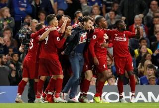 Siêu phẩm Sturridge định đoạt đại chiến Chelsea – Liverpool