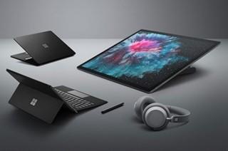 Microsoft ra mắt loạt sản phẩm Surface mới, cập nhật Windows 10