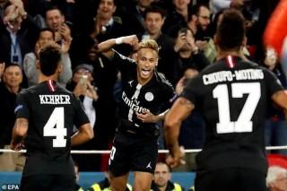 Kết quả chi tiết loạt trận Champions League rạng sáng 4-10