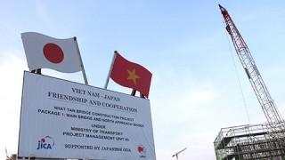 Thương mại Việt-Nhật hướng tới mục tiêu 60 tỷ USD vào năm 2020