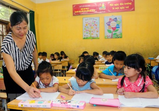 """Thủ tướng phê duyệt """"Đề án xây dựng văn hóa ứng xử trong trường học"""""""