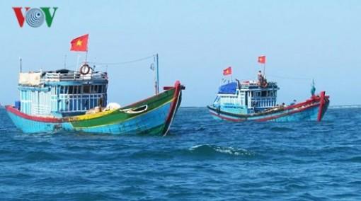 Phát triển kinh tế biển xanh để giàu từ biển