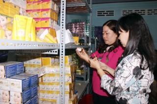 Nhiều điểm mới, thay đổi về ghi nhãn hàng hóa theo Nghị định số 43/2017/NĐ-CP