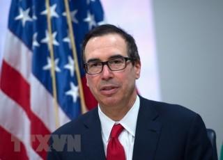Tổng thống Mỹ có khả năng gặp Chủ tịch Trung Quốc tại Hội nghị G20