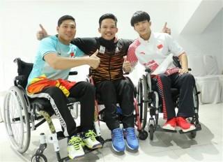 Asian Para Games 2018: Đội tuyển cờ vua Việt Nam thầm lặng săn vàng