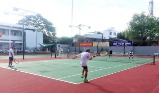 Châu Đốc nỗ lực xây dựng thế mạnh thể thao