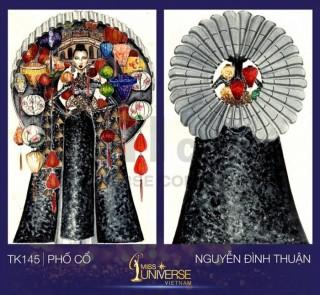 Hé lộ quốc phục của H'Hen Niê tại Miss Universe 2018?