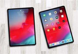 Apple công bố sự kiện ra mắt iPad Pro và Mac mới vào ngày 30-10