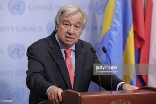 LHQ hy vọng Nga, Mỹ giải quyết bất đồng liên quan tới INF