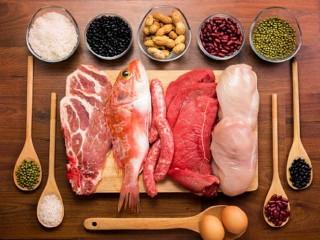 4 dấu hiệu cảnh báo bạn phải thay đổi cách ăn uống