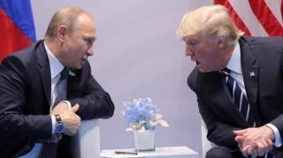 Điện Kremlin tuyên bố sốc về quyết định rút INF của ông Trump