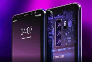 Galaxy S10 sẽ dùng pin graphene, sạc nhanh gấp 5 lần