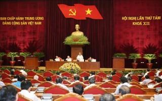 Nghị quyết Hội nghị lần thứ tám về Chiến lược phát triển bền vững kinh tế biển Việt Nam