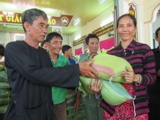 Kỳ 2: Tín đồ Phật giáo Hòa Hảo đóng góp cho cộng đồng