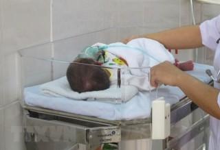 Cấp cứu thành công bé 10 tháng tuổi bị sốc phản vệ nguy kịch