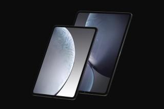 Loạt sản phẩm Apple có thể ra mắt cùng iPad Pro tối nay