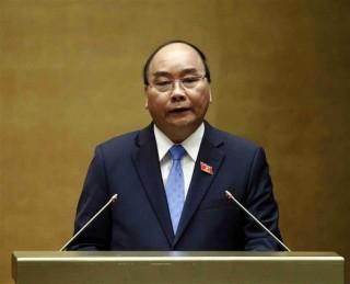 Toàn văn bài phát biểu của Thủ tướng Nguyễn Xuân Phúc tại phiên chất vấn