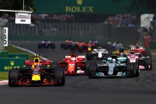 Việt Nam sẽ đăng cai giải đua xe quốc tế F1 vào năm 2020